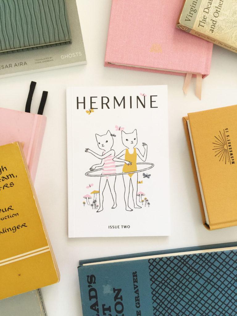Hermine Issue 2